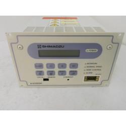 TURBOMOLECULAR PUMP CONTROLLER SHIMADZU EI-D3203M