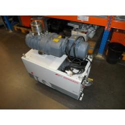 вакуумная система EDWARDS QDP80 / EH500