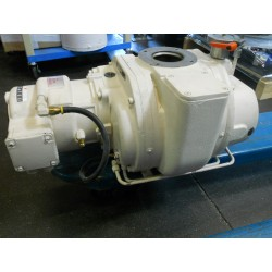 ROOTS VACUUM PUMP ALCATEL /ADIXEN RSV301BW