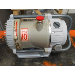 SCROLL PUMP EDWARDS XDS10