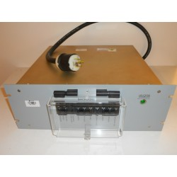 POWER SUPPLY BACKBONE