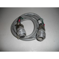 ON-BOARD POWER CABLE 5FT