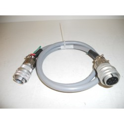 ON-BOARD POWER CABLE 4FT