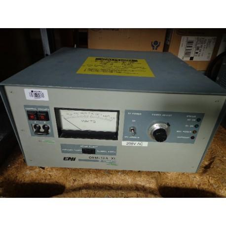 RF GENERATOR ENI OEM-12A XL