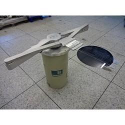 VACUUM ROBOT MAGNATRAN 7