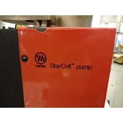 STARCELL PUMP ION