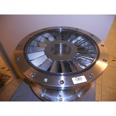 TURBOMOLECULAR PUMP SHIMADZU TMP 3203LMC-A1