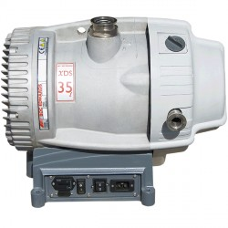 SCROLL PUMP EDWARDS XDS35i