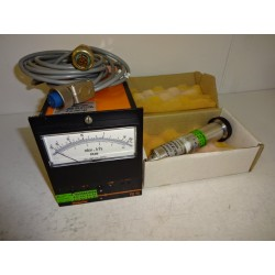 SET OF VACUUM GAUGE with PIRANI PI2 and cable