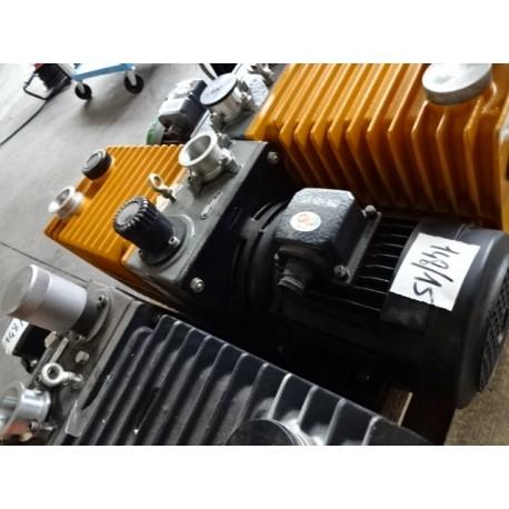 пластинчатороторныйвакуумный насос ALCATEL /ADIXEN 2033 A