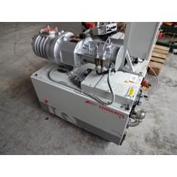 вакуумная система EDWARDS iQDP 80 / QMB 250
