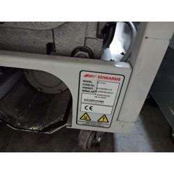 вакуумная система EDWARDS QDP 80