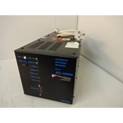 RF POWER AUTOMATIC MATCHING NETWORK