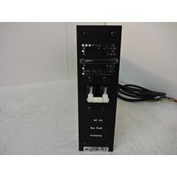 E-CHUCK POWER SUPPLY