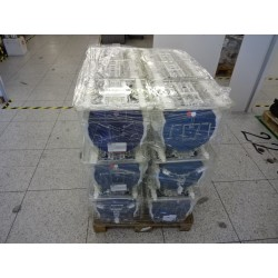 SET OF WAFER CARRIER 300MM AND WAFERS