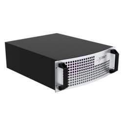 SOLVIX BY AE MEDIUM FREQUENCY PULSED-DC BIAS POWER SUPPLIES