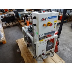 DRY PUMPING SYSTEM