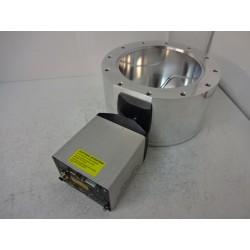 двустворчатый клапан VAT 61246-PAAP