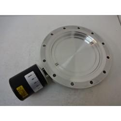 двустворчатый клапан VAT 61146-PA52