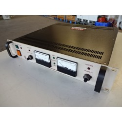 HV POWER SUPPLY GLASSMAN PSE/W01R600-200