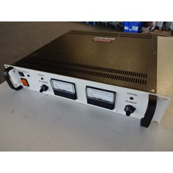 HV POWER SUPPLY GLASSMAN PS/ER01R300Y35