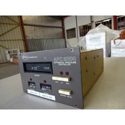 AUTOMATIC PRESSURE CONTROLLER