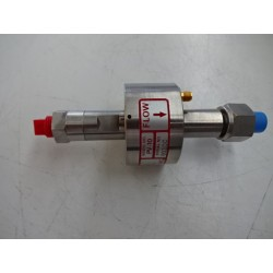 PIEZOELECTRIC GAS VALVE PV-10