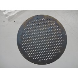 GRID PLATE NO 1