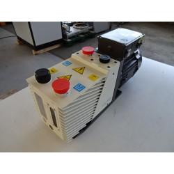 ROTARY VANE VACUUM PUMP AGILENT TECHNOLOGIES DS402