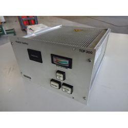 TURBOMOLECULAR PUMP CONTROLLER PFEIFFER VACUUM TCP 300