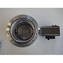дроссельный клапан VAT 200 SERIES
