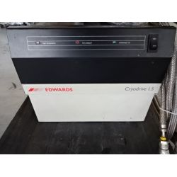 CRYO PUMP CONTROLLER EDWARDS CRYODRIVE 1.5