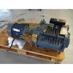 DRY PUMP EDWARDS GV80