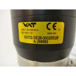 угловой клапан VAT 620 SERIES