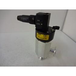 угловой клапан VAT 26 series
