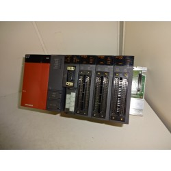 Set of PLC Assy Q series