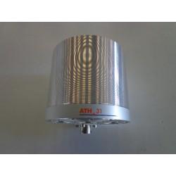 TURBOMOLECULAR PUMP ALCATEL /ADIXEN ATH 31