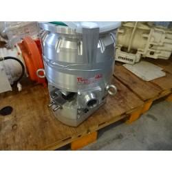 TURBOMOLECULAR PUMP LEYBOLD T1600