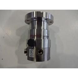TURBOMOLECULAR PUMP PFEIFFER VACUUM TMU 071 P