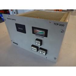 CONTROLEUR POMPE TURBOMOLECULAIRE PFEIFFER VACUUM TCP 300