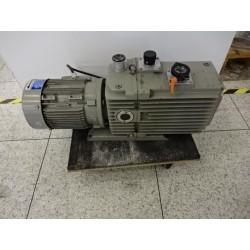 пластинчатороторныйвакуумный насос LEYBOLD D60A