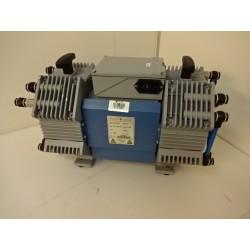 Diaphragm vacuum pump vacuubrand md8