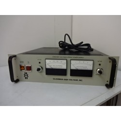 CONSTANT HIGHT VOLTAGE POWER SUPPLY
