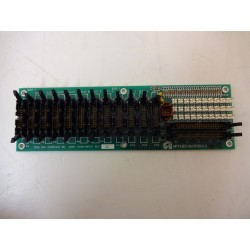 TEOS GAS INTERFACE BOARD