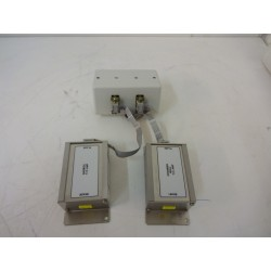 SET OF 2 THERMOCOUPLE HEAD  AMPLIFIER