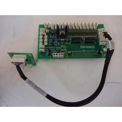 M6 DEALER SPLIT PCB