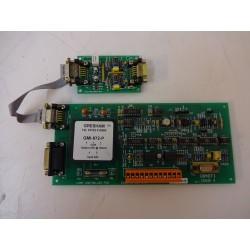 LAMP CONTROLLER PCB