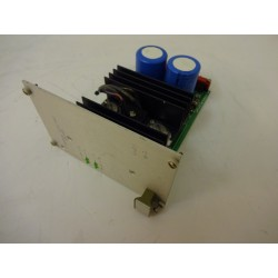 THERMAL ELECTRIC DRIVER BOARD