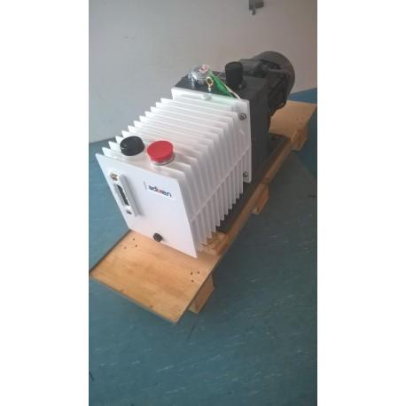 ROTARY VANE VACUUM PUMP ALCATEL /ADIXEN 2063SD