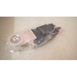 Mini gate valve VATLOCK